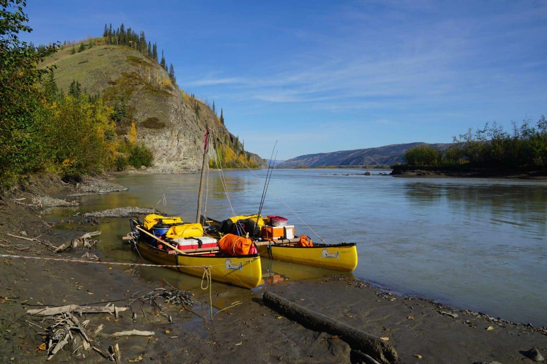 Along-the-Yukon-River