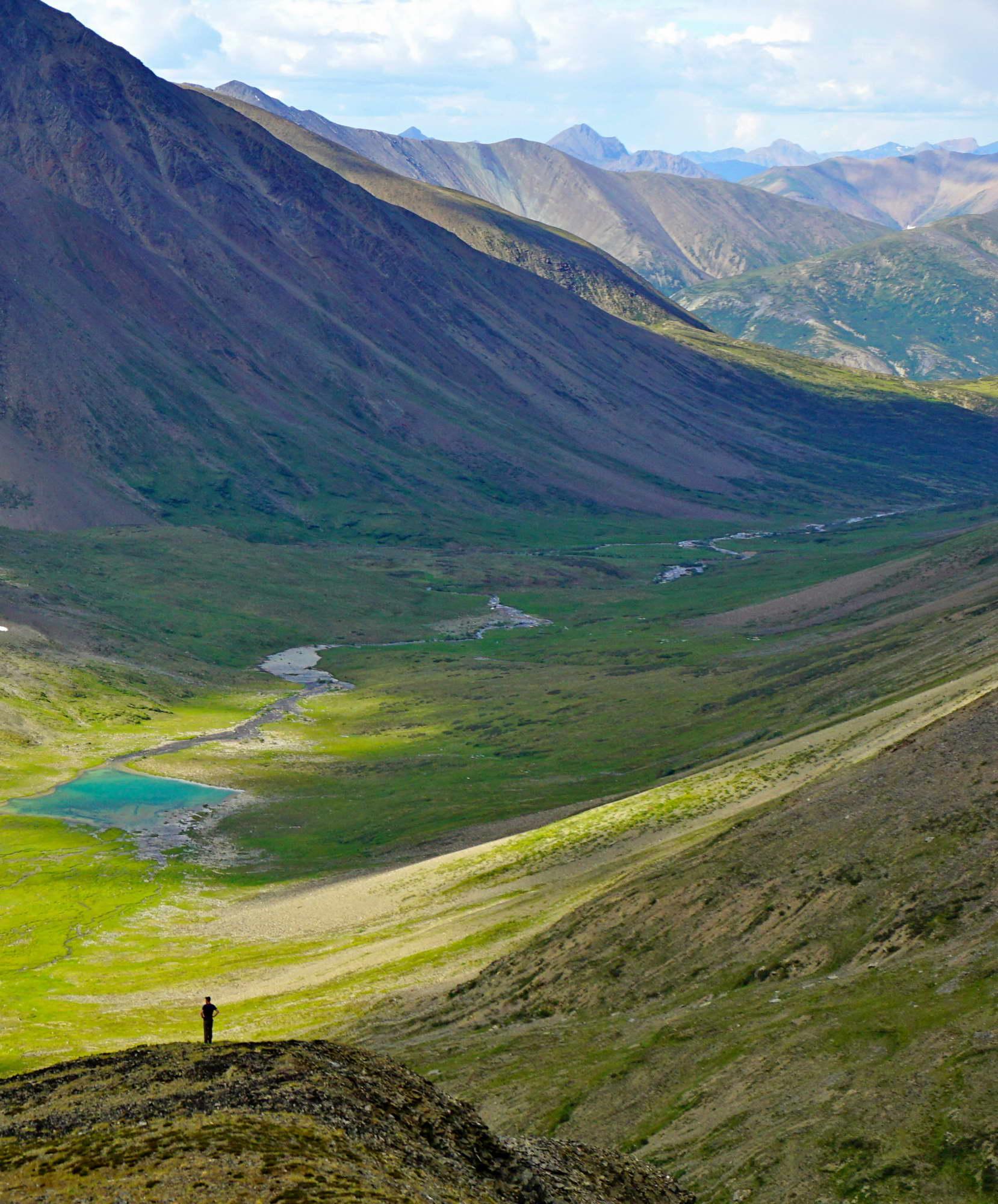 Hess-Mountains-alone-hiking