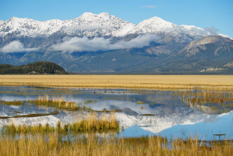 Kluane-Lake-Thechal-Dalh